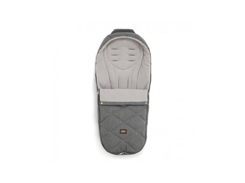 Fusak zimní Plus Grey Twill - BabyBoo 8d13f7732d