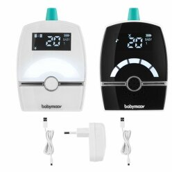 Babymoov Premium Care Digital Green