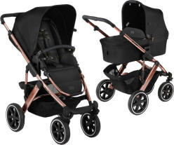 ABC DESIGN SALSA 4 AIR ROSE GOLD DIAMOND EDITIONS 2021