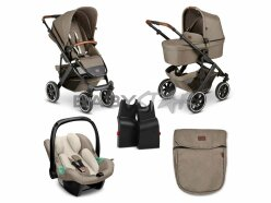 ABC DESIGN SET SALSA 4 AIR 2021 - Nature