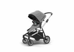 THULE SLEEK GREY MELANGE